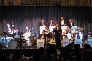 Bill Sargent's Really Big Band in Concert